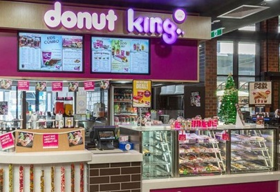 Donut King hits on winning formula for satisfying customers