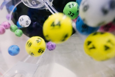 Lottery most popular gambling category for Australians
