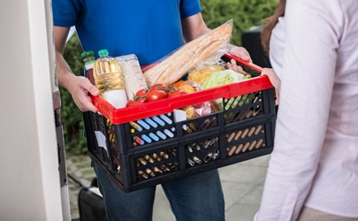 Over 5 million Australians consider buying groceries online