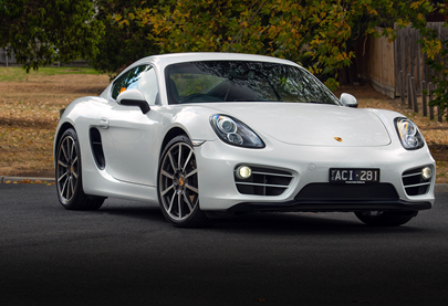 Premium consumers offer a glimmer of hope to struggling car industry – Porsche tops the list