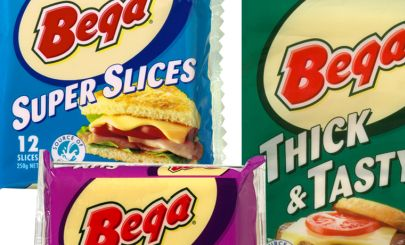 Bega-cheese-selection